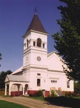 Danville UCC Church photo