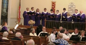 Music Programs at Danville Congregational United Church of Christ